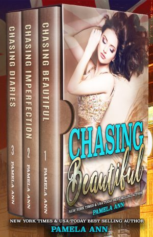 Cover for Chasing Series